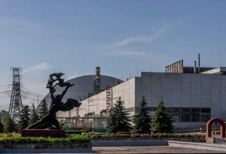 Belarus isi securizeaza granita din cauza turismului la Cernobil
