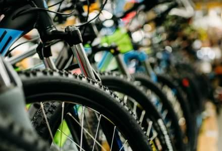 Cea mai mare fabrica de biciclete din Sud-Estul Europei, la Timisoara. Mii de locuri de munca create