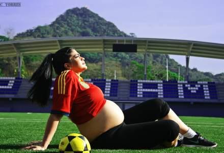 (P) Sportul in timpul sarcinii. Ce trebuie sa stii?