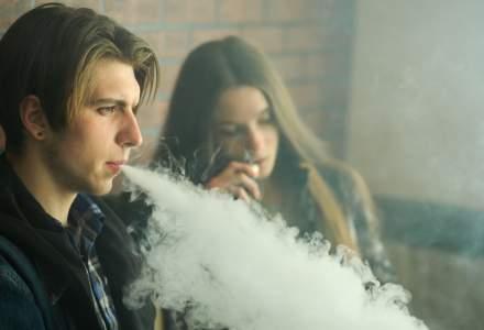 Bilantul deceselor asociate utilizarii tigarilor electronice in Statele Unite a ajuns la 42 de victime