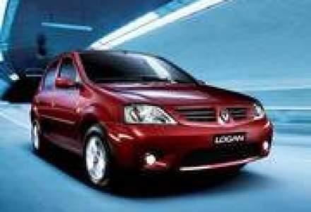 Mahindra Renault a lansat Logan in Nepal