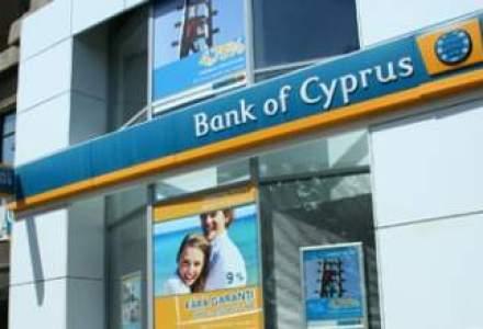 Tensiunea continua: Bank of Cyprus prelungeste suspendarea activitatii