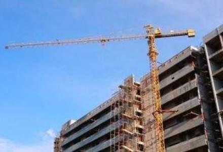 Lucrarile de constructii au scazut in primele doua luni cu 5,3%