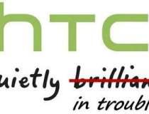 Pierderi record pentru HTC...