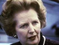 Margaret Thatcher a murit....