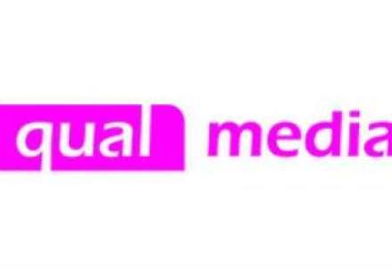 (P) Qual Media Group, partener la Eurovision