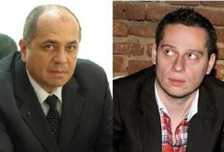 Ceocea si Hrebenciuc Jr. vor pace la SIF Moldova dupa alegeri