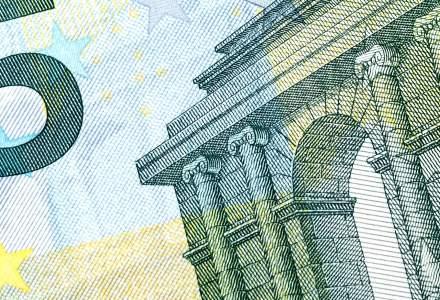 Leul atinge luni un nou maxim istoric; cursul stabilit de BNR: 4,7729 lei/euro