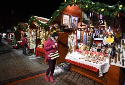 USR Bucuresti sustine ca Targul de Craciun din 2019 este cel mai scump din ultimii patru ani