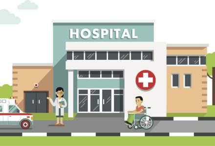 Firea promite ca incepe lucrarile la Spitalul Metropolitan
