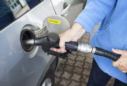Cota de piata a masinilor diesel vandute in Romania s-a stabilizat: 25% dupa primele 10 luni ale anului