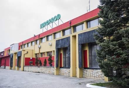 Europrod, parte a Grupului Agricola, va investi intr-o noua linie de productie care va angaja 150 de oameni