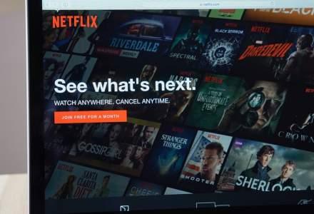 Top 10 cele mai vizionate seriale pe Netflix: FRIENDS pierde pozitia de lider