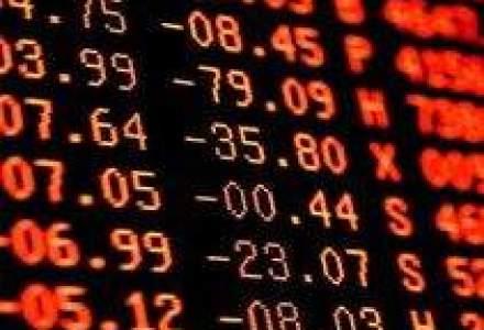 Caramiha: Bursa trece printr-o criza de lichiditate