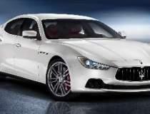 Maserati dezvaluie un nou...