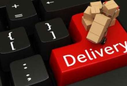 (P) Comertul online genereaza tot mai mult trafic pentru curierat, iar livrarile se fac chiar si in ziua comenzii