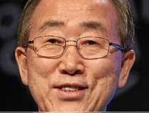 Ban Ki-moon: Criza din...