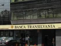 Banca Transilvania, in cadere...
