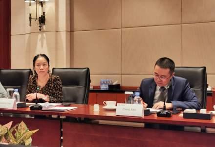 Jocul de sah dintre China si SUA: cum e vazut de Huawei, una dintre cele mai importante piese de pe tabla