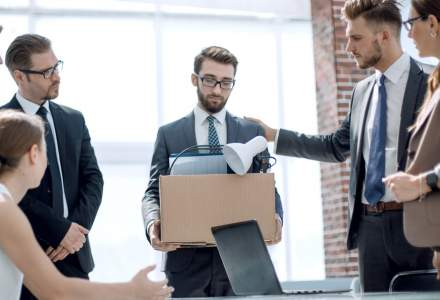DUR: 9 din 10 angajatori ar renunta la o parte din salariatii companiei, daca ar face o selectie in functie de eficienta muncii