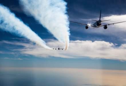 Proiectul fello'fly al Airbus, inspirat de la zborul pasarilor migratoare