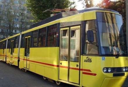 Vesti bune pentru bucuresteni: STB adauga cateva tramvaie noi pe liniile 21 si 32
