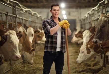 Fermier cu experienta explica de ce tinerii ar trebui sa aleaga agricultura si NU informatica