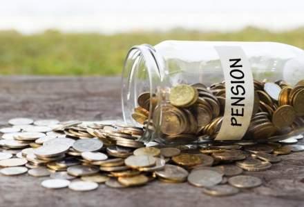 Noua lege a pensiilor reprezinta un risc la adresa deficitului public in 2020