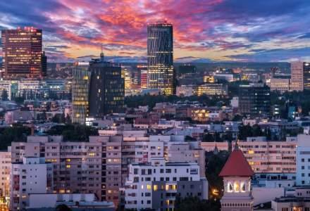 Crosspoint Real Estate: Bucuresti, printre cele zece orase europene cu cea mai rapida crestere a PIB-ului in urmatorii 5 ani. Impactul va fi vizibil si in piata imobiliara locala