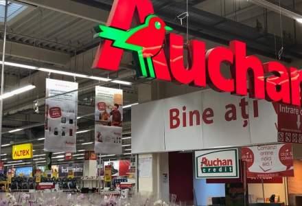Proiect pilot inedit: Altex deschide magazin in Auchan