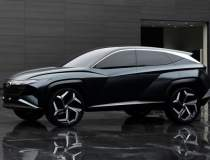 Hyundai a dezvaluit Vision T...