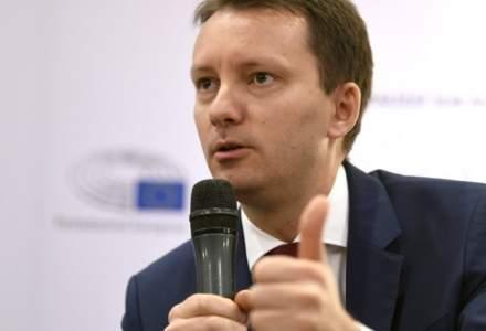 Eurodeputatul PNL Siegfried Muresan, ales vicepresedinte al Partidului Popular European