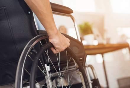 In Vrancea se ofera vouchere de pana la 5.000 euro pentru personele cu dizabilitati pentru echipamente asistative