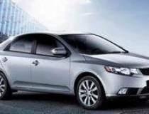 Kia Forte sedan, lansat...