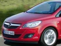 Noua generatie Opel Astra va...
