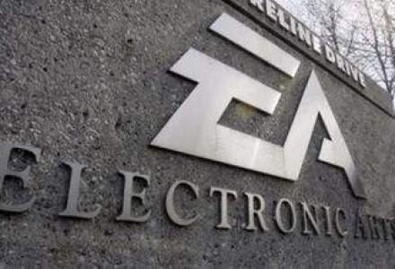 Electronic Arts, desemnata cea mai slaba companie americana