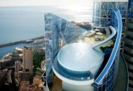 Cum arata cel mai scump penthouse din Monaco, principatul cu cea mai mare densitate de miliardari