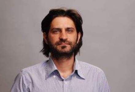 Sorin Tranca, fondatorul Friends Advertising, vine la Start-Up Wall-Street: discutam despre creatie&antreprenoriat