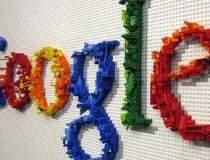 Google a fost data in...