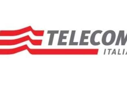 Telecom Italia, cel mai mare operator italian, ar putea fi preluat de o companie din Hong Kong