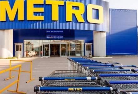 Metro Cash&Carry intra pe piata procesarii de carne si incepe sa faca mici si carnati in Romania