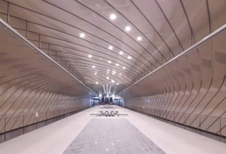 Premierul Ludovic Orban: Metroul din Drumul Taberei poate fi dat in folosinta anul viitor, aproximativ in iunie