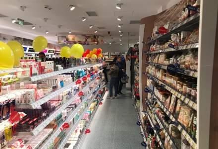 Dm drogerie markt modernizeaza si extinde magazinul din Centrul Vechi din Capitala, cel care genereaza cele mai mari vanzari