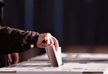 MAI: 96 sesizari privind probleme in procesul electoral: propaganda electorala, violarea confidentialitatii votului