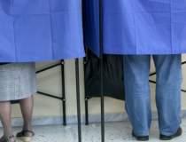 Suspiciuni de frauda la vot...