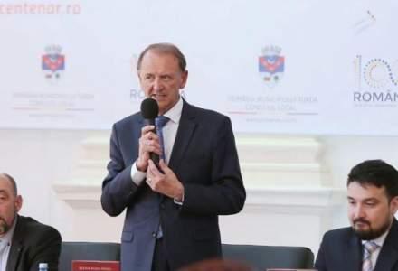 PSD exclude primarii care atrag fonduri europene: Recent, edilul din Turda