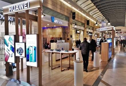 Huawei ar putea avea software-ul Harmony OS gata pentru smartphone-uri in 6 pana la 9 luni