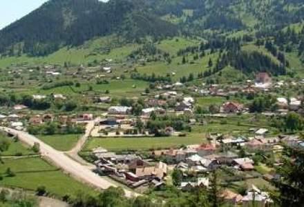 Satul romanesc va fi celebrat prin 25 de sarbatori