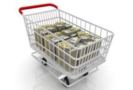 Razboiul de la raft: care este cel mai ieftin hipermarket din Romania