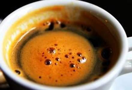 Cafeaua din Romania, de doua ori mai scumpa decat cea din pietele internationale